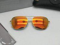 المتضخم الرجال النظارات الشمسية المرأة ساحة مكبرة ماركة مصمم خمر شاطئ ظلال حزب النظارات 3136 الأكبرات