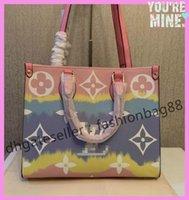 "LV""LOUIS""VITTON VUTTON Handbags Luxurys Women Handbag Famous Designer Printing Pressure Pure Cross Body Shoulder Bags Han"