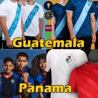 2021 2022 Panama Soccer Jerseys HOME AWAY Michael Murillo 21 22 Camisetas Eric Davis Alberto Quintero Aníbal Panamá Football shirt uniforms Thailand top