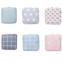 Storage Bags Ladies Toilet Paper Bag Towel Napkin Sanitary