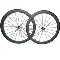 Roues à vélos 700c Carbon Raod 30mm CLINCHER 3K Matte Bicycle Road 271SB / 372SB HUBS 1450G