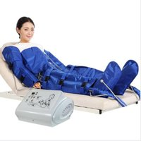 pressotherapy lymphatic drainage Body Shape Slimming machine