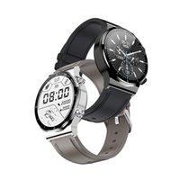 Tasarımcı lüks marka saatler akıllı erkek kadın akıllı ip68 su geçirmez fitness bilezik izci gt2 apple huawei xiaomi android için