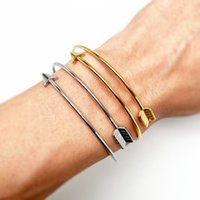 2021 New Women Bracelet Men Opening Special Adjustment Bangle Gold Silver Pendant Party Wedding Gift Jewelry Bracelets