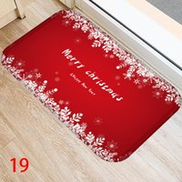 Carpets 60*40cm Cushion Pad Floor Anti Slip Welcome Door Mat Decoration Area Rug House Supplies