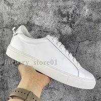 Красивые мужские женские модные платформы ботинки плоские окрашенные линии граффити повседневная кроссовки кружевные скольжения на белой женской ботинке кожаные преодоления Zapatillas