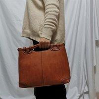 Bag Quality Shoulder High Leather Messenger Vintage Ladies Luxury Design Women Handbags Female Patchwork Casua