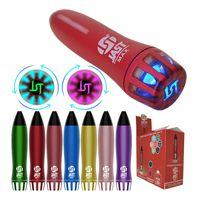 OEM ODM brand custom logo packaging Electronic Cigarette JAST MAX Fidget Spinner e cig vapor puff pen box Vape pod disposable