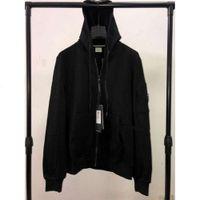 CP Jackets Homens Inverno Casacos Marca Hoodies Zipper Windbreaker Designers Jaqueta Meetshirt Mens Luxurys Coat Capaz Streetwear 20032803L