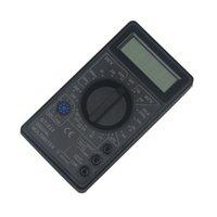 멀티 미터 DT832 디지털 / DC 전압 핸드 헬드 멀티 미터 전류 암페어 미터 테스트