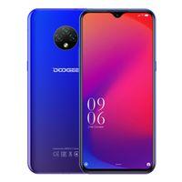 Doogee X95 2GB + 16GB TRIPLE BACK CAMERAS CARA ID DE CARA DE CARA DE AGUA 6.52 pulgadas Android 10 MTK6737V / WA Cuadro cuádruple hasta 1.3GHz