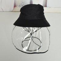 Benna cappello uomo e donna estate protezione solare protezione del sole del pescatore della Corea del Sud Cappuccio del Cappuccio del FACCIA per la protezione antipolvere dell'isolamento esterno dell'isolamento dell'esterno