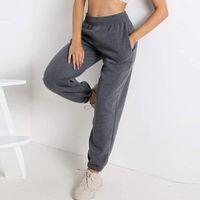 Jeans Simple Style Women's Casual Pants Y2k Denim Women Streetwear Harajuku Stretch Little Feet Joggers Trousers Fashion