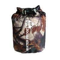 Pool & Accessories Outdoor Waterproof Bag Dry Sack Backpack Storage Pouch For Drifting Boating Floating Kayaking Beach Bags Elegant