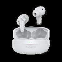 Casques Écouteurs Écouteurs Dacom TinyPods EnC Bruit Annulation du bruit TWS Bluetooth 5.0 Écouteurs Bass Vrai Sterre Stereo AAC Type-C