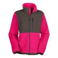 겨울 브랜드 여성의 Denali Fleece 자켓 겨울 Ototo 코트 색 15 색 S-XXL ZHL6965