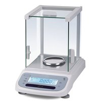 Digital Laboratory scale Weighing High Precision 0.001g Electronic Analytical Balance