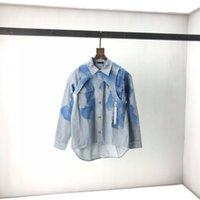 2021 패션 스웨터 여성 남성용 후드 재킷 학생 캐주얼 양털 탑스 옷 유니섹스 후드 코트 티셔츠 59U