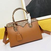 Crossbody Bag Handbags Cross body Totes Designer Shoulder Bags Handbag Women's Genuine leather Lady High-end size 33 24 15 cm With original box Different colors