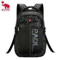 Oiwas 31l grande capacidade mochila mochila impermeável adolescentes homens mulheres estudante escola viajar backbag o ombro laptop saco mochia 210309