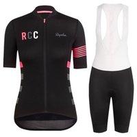 Rapha Summer Donne Donne in bicicletta Jersey Bike Abbigliamento Traspirante Bicycle Vestiti Ropa Ciclismo