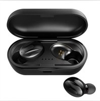 TWS Bluetooth 5.0 Cell Phone Earphones Mini Wireless Headphone XG13 Sports Handsfree Waterproof Earbuds Stereo Dual Headset With Charging Box