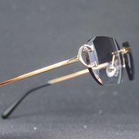 69 % OFF 다이아몬드 컷 선글라스 여성과 남성 카터 안경 장식 GAFAS 드 솔 럭셔리 디자이너 PICCADILLY UJEM 운전을위한 음영