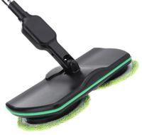 المنزلية الكهربائية كاسحة ممسحة أدوات تنظيف الأرضيات ستوكات ممسحة قابلة للشحن تنظيف فرشاة التلقائي ممسحة منظف جديد حار 1865 v2