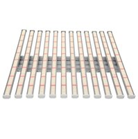 Gadget LED 12BARS 900W Spectrum completo Samsung Grow Light Bar per la crescita interna e la fioritura