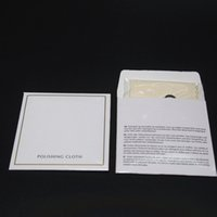 925 Sterling Silver Polering Tyg European Style Smycken Rengöringsmedel Polsk passform för Pandora Charm Bead Dangle Pendant