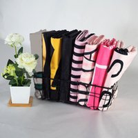 Fashion Stripe Seaside Bath Towel Summer Casual Vacation Beach Supplies Outdoor Absorbent Swimming Towels