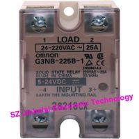 100٪ جديد و الأصلي G3NB-225B-1 Omron SSR State State Relay 25A