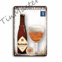 Guinness Duff Beer Mtal Poster Signes Vintage Jack Whisky Metal Panneau de métaux pour Cuisine Pub Bar Plaque Signer Restaurant Mur Mur Decorart Accueil Décor