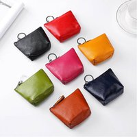 Purse Baby Bag Girls Bags Children Accessories Leather Wallet Mini Genuine Purses Kids Purs B6793