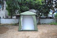 الخيام والملاجئ CZX-487 تخزين خيمة تخزين دراجة سقيفة للماء حديقة الفناء الخلفي المباني سقيفة توفير مساحة الثقيلة