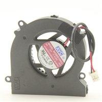 BASB0510R2U Ventilador de enfriamiento 50 * 50 * 10 mm 5010 5 cm DC12V 0.25A 3,0W rodamiento doble de bolas