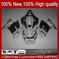 Kawasaki Ninja 블랙 그레이 New ZZR-250 1990 1991 1992 1993 1994 1995 96 97 98 99 Bodywork 54HC.103 ZZR250 CC ZZR 250 90 91 92 93 94 95 1996 1997 1998 1999 Fairing