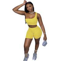 PSD Designer Womens Tracksuits 2 Piece Pants Set Vest + Shorts Summer Bikini Outfits Fashion Sweatshirt Slim Breathable Fitness Swimsuits