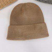 2021 Minimalist Casual Designers Caps Hats Mens Luxury Womens Bucket Hat Designer Baseball Cap Beanies Sporty Knitted Hat