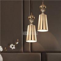 Modern E27 LED Iron Fabric PVC Ceiling Light Cafe Lamp Droplight Fixtures Chandeliers Reading Room Loft Hall Club Home Decor