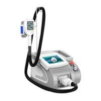 Cryolipolysis 기계 Lipo 레이저 캐비테이션 360 ° 진공 지방 동결 슬리밍 기계 더블 턱 제거 3 Cryo 핸들 Availble