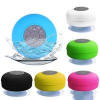 Fax5 mini outdoor wasserdicht drahtlose bluetooth lautsprecher stereo tragbare loundspeaker Freisprecheinrichtung für Badezimmerpool Auto Beach Shower-Lautsprecher