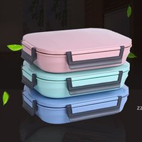 304 Stainless Steel Thermos Lunch Box for Kids Gray Bag Set Bento Box Leakproof Japanese Style Food Container Thermal Lunchbox HWA8556