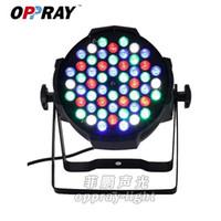 PAGE Light Factory Sale Led 54x3W RGBW Colourfull Lights для DJ KTV Bar Culb Wedding Party