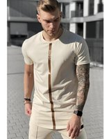 Camisetas para hombres verano siksilk masculino t shirt seda camiseta o-cuello corta jogging para hombre camisas sik hombres camiseta tops camisetas