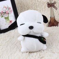 دمى أفخم الأزياء الأزياء الكورية بلوش الكلب 18 سنتيمتر / 25 سنتيمتر عشاق يعرض الإبداعية كوتتون الحيوان لينة طائشة الكلاب اللعب للأطفال بيع جديد {فئة}