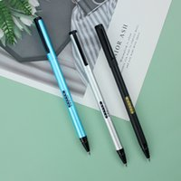Hero Neutral Pen 1303 Black 0.5mm Metal Business Office Student Calligraphy Gift Box Set
