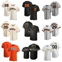Béisbol 24 Willie Mays Jersey 25 Barry Bonds Juan Marichal Orlando Cepeda Gaylord Perry Willie McCovey Number Number Men Kids Mujeres