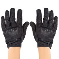 Goat Teacher Gloves Full Finger Touch Screen Gears Protector Motorcycle Winter Man Poison M l xlsznz