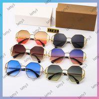 قيادة النساء المصممين الرجال النظارات الشمسية مع صندوق سبائك كامل إطار نظارات الأزياء الاستقطاب antireflection نظارات فاخرة الأشعة فوق البنفسجية دليل على 6556